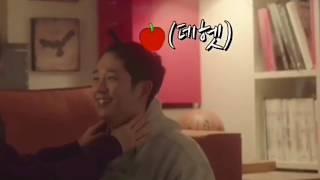 """Hậu Trường Tập 6- """"Chị Đẹp Mua Cơm Ngon Cho Tôi"""" Son Ye Jin và Jung Hae In"""