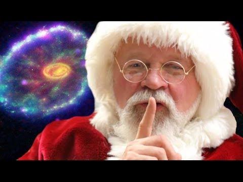 Scientific Proof That Santa Exists