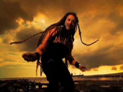 Alborosie - Natural Mystic feat. Ky-Mani Marley