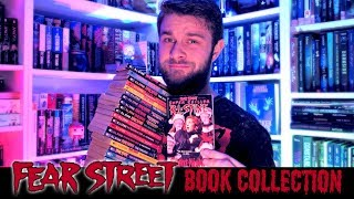 FEAR STREET Book Collection | LIBRARY MACABRE #10