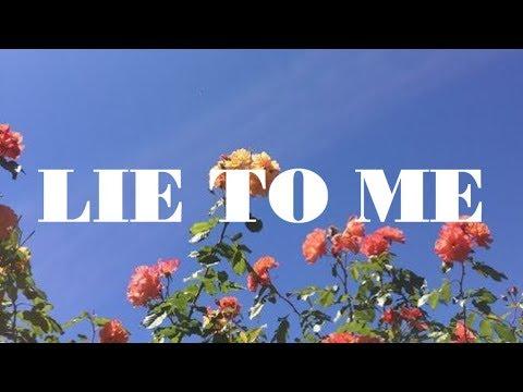5sos — lie to me (lyrics)