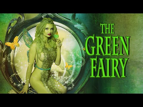 The Green Fairy'