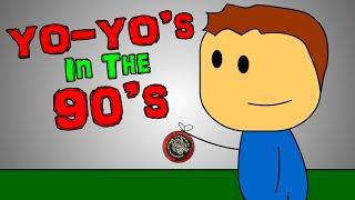 Brewstew - YO-YO'S In The 90's