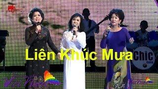 TỨ ĐẠI DANH CA HỘI NGỘ - Phương Dung , Giao Linh , Trang Mỹ Dung , Sơn Tuyền | Lk Nhạc Vàng