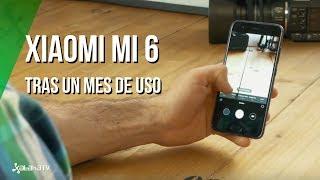 Video Xiaomi Mi 6 fIh3gwM_nfU