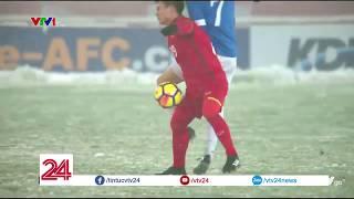 Cảm ơn U23 Việt Nam - Tin Tức VTV24
