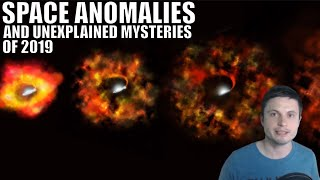 Space Anomalies and Unexplained Mysteries of 2019 - 3 Hour Compilation