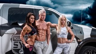 Fitness motivation - ULTIMATE SQUAD GOALS