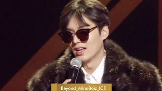 20170219【OFFICIAL/ENG】LEE MIN HO imitation Show《The Originality of Lee Min Ho》