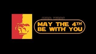 'May the 4th Be With You - Pittsburg State University