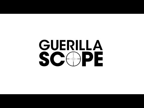 Guerillascope | Who We Are