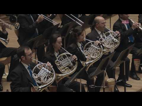 SOCIEDAD MUSICAL BARRI DE MALILLA DE VALENICA - Certamen Provincial de Valencia 2017