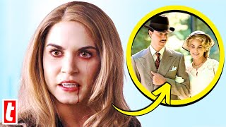 Why Twilight Cut Rosalie's True Backstory From The Movies