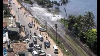 UNCONDENSED Tsunami SLOW part 1