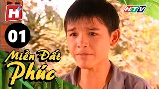 Miền Đất Phúc - Tập 01 | Phim Tình Cảm Việt Nam Hay Nhất 2017
