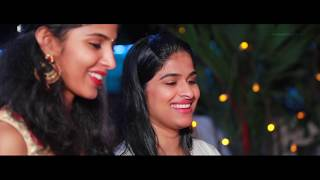 Renu + Vinay wedding  Highlights | Christian wedding