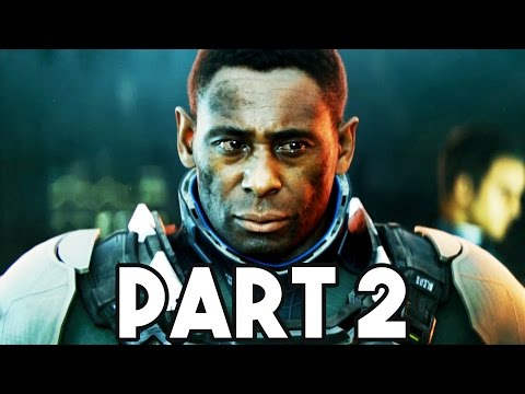 Call of Duty Infinite Warfare Gameplay Walkthrough Part 2 - Campaign Mission 2 (FULL GAME)