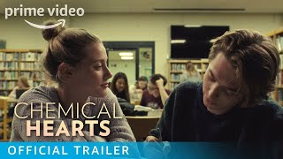 Chemical Hearts (2020) Trailer Amazon Prime Series