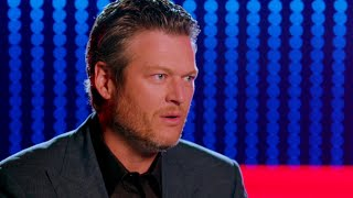 Blake Shelton Responds To Gwen Stefani Wedding Rumors