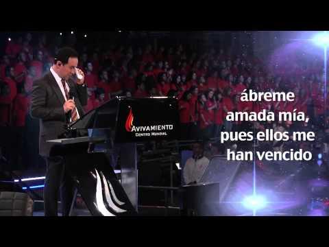 La voz de mi Amado - CENTRO MUNDIAL DE AVIVAMIENTO BOGOTA COLOMBIA