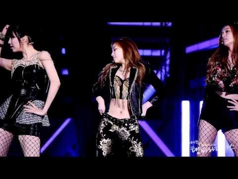 [HD] TaeYeon SNSD - I Got A Boy @ Dream Concert 2013