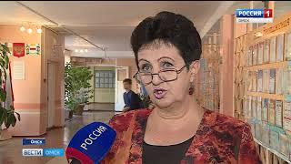 В Омске начался сезон простуды и острых респираторных вирусных инфекций