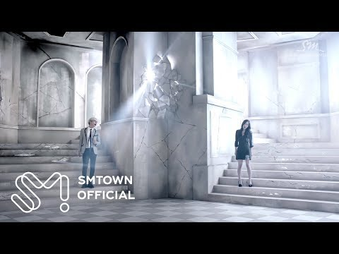 S.M. THE BALLAD Vol.2 (에스엠 더 발라드)_숨소리 (BREATH)_Music Video (KOR ver.)