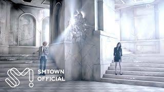 S.M. THE BALLAD 에스엠 더 발라드 '숨소리 (Breath)' MV (KOR Ver.)