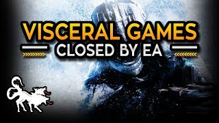 EA closes down Visceral Games citing market pressures