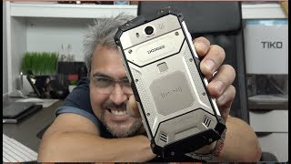 Video Doogee s60 fJMiNE1aRAU
