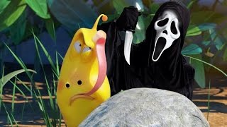 LARVA ❤️ The Best Funny cartoon 2017 HD ► La THE GHOST ❤️ The newest compilation 2017 ♪♪ PART 79