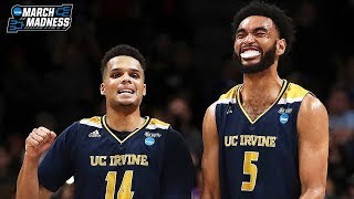 UC Irvine Anteaters vs Kansas State Wildcats Game Highlights - March 22, 2019 | 2019 March Madness