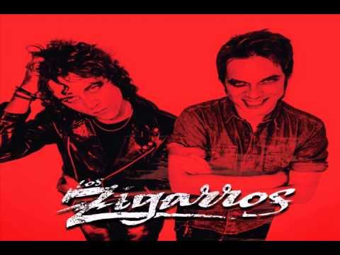 Los Zigarros  (full album) (album completo)