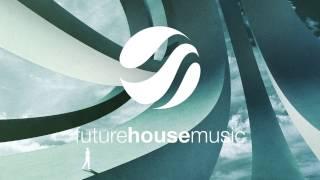 Tom Ferro & Gil Sanders feat. Rhea Raj - Tidal Waves