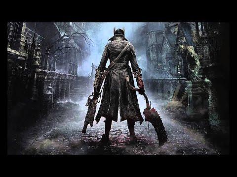 Bloodborne | Chalice Dungeons (Озвучка)
