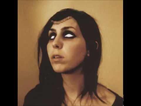 Chelsea Wolfe - Ἀποκάλυψις (Apokalypsis) full album