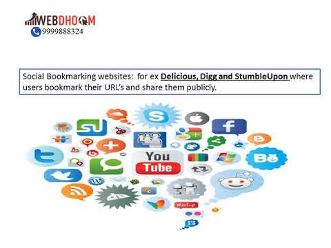 Boost online traffic with Best SMO company India