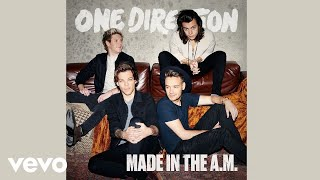 One Direction - Temporary Fix (Audio)