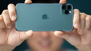iPhone 11 Pro Video Quality is KILLER!!