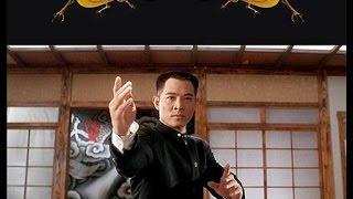 Джет Ли против японских мастеров каратэ