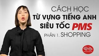 Phần 1 Shopping