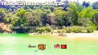Việt Nam Ơi... Cảnh đẹp Việt Nam qua flycam.