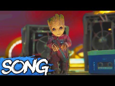 Guardians of Galaxy II - Song