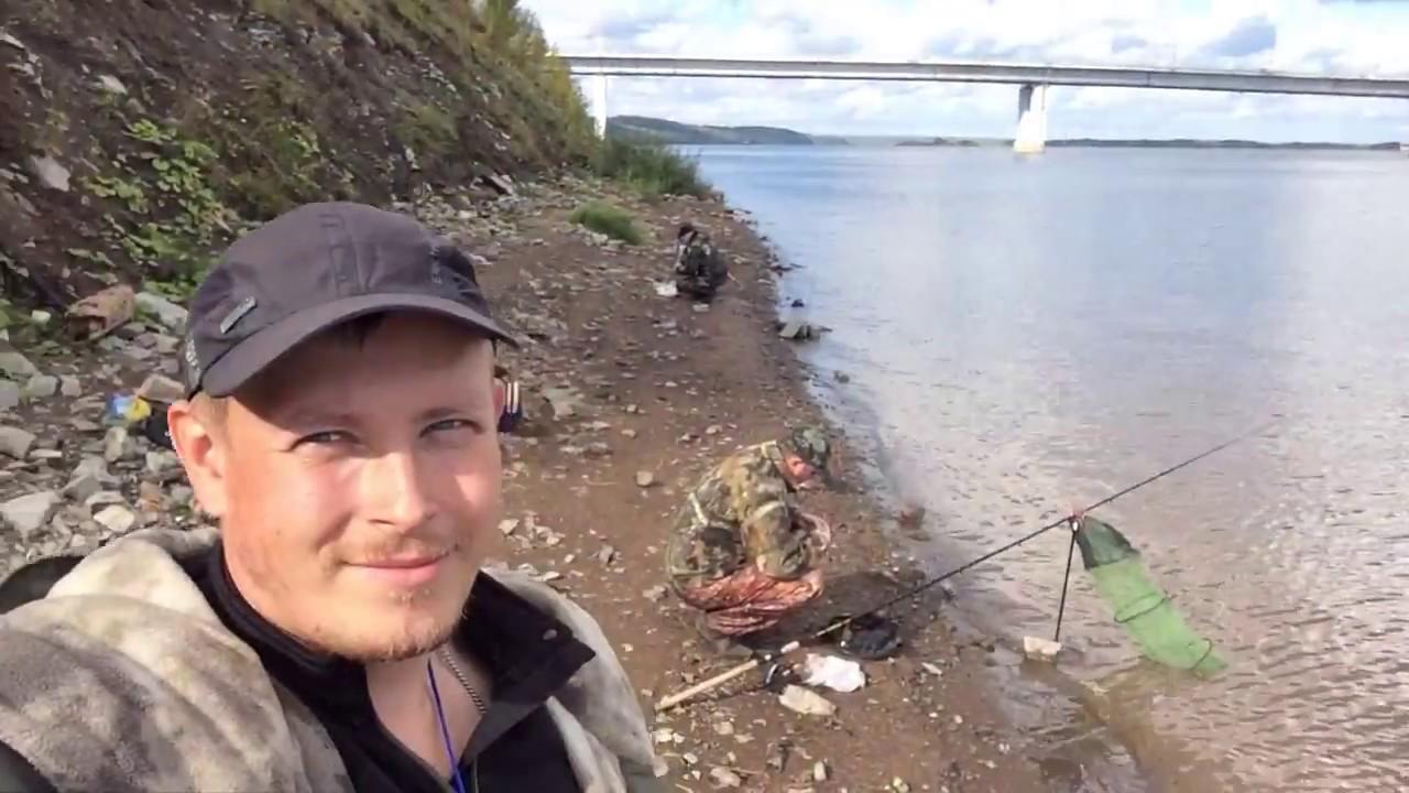 Березники отчеты о рыбалке