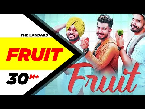 Fruit (Full Video) The Landers - Western Pendu