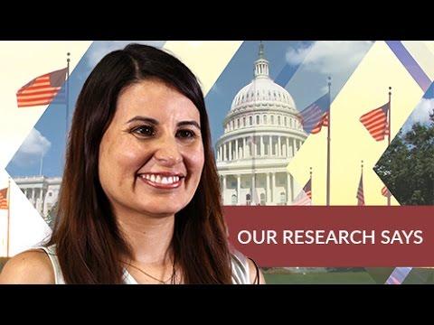 Daniella Zapata, Research Associate at IMPAQ International