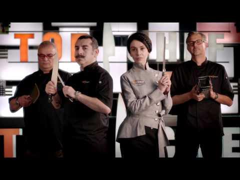 """""""Top Chef Mexico"""" - Gran Estreno - Jueves 18 de febrero a las 9pm/8c por NBC UNIVERSO / To premiere on NBC UNIVERSO Thursday, Feb. 18 at 9pm/8c"""