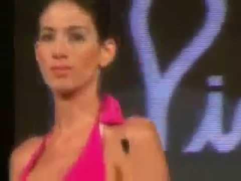 Carlos Pinel Circulo de la Moda 2010 (Parte 2)