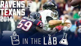 What MUST happen vs. Ravens | Houston Texans In the Lab
