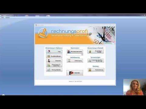 Elektronische Personalakte per Software führen